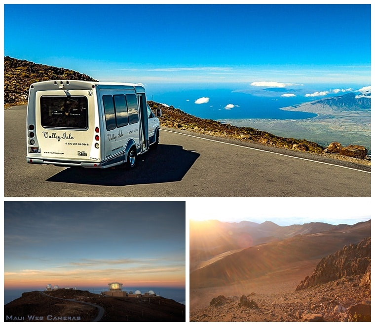 8 days on maui tour
